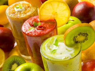 fruit-smoothies
